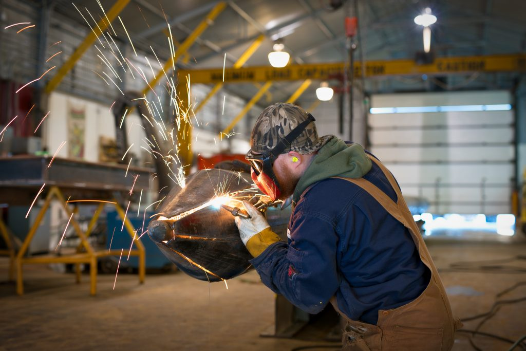 Fabrication - ASRC Energy Services